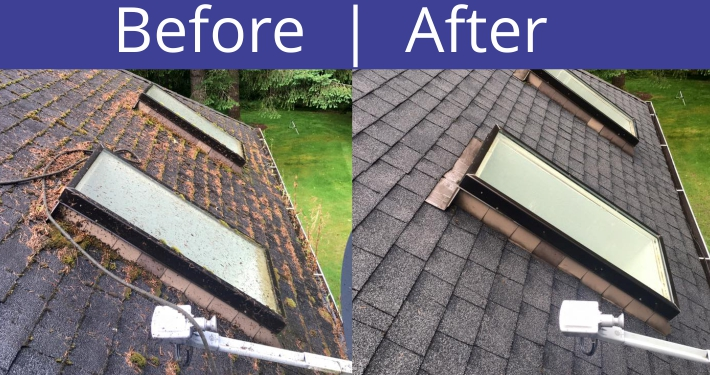 Roofing Company In Beaverton And All Other Portland Metro Area